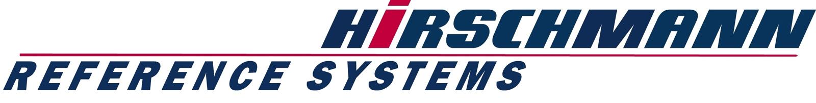 Logo der HIRSCHMANN Referenzsysteme