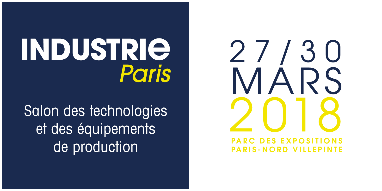 Industrie Messe Paris