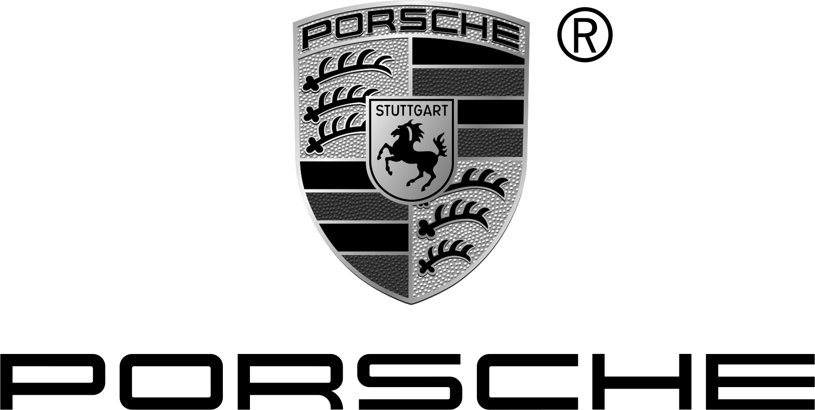 A_001_Porsche_schwarz_weiss