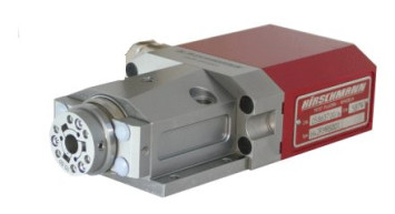 Mini-Rotierspindel H42RMRS