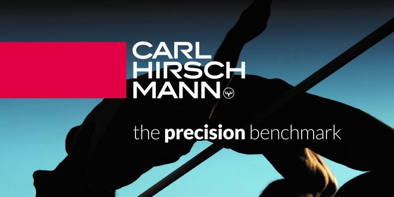 PM: Carl Hirschmann GmbH